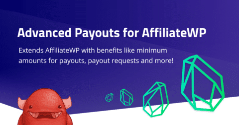 KryptoniteWP - AffiliateWP Advanced Payouts Plugin